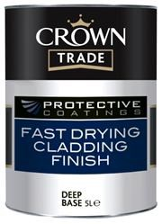 Protective Coatings Fast Drying Cladding Finish