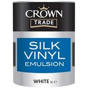 Silk Vinyl - Emulsion
