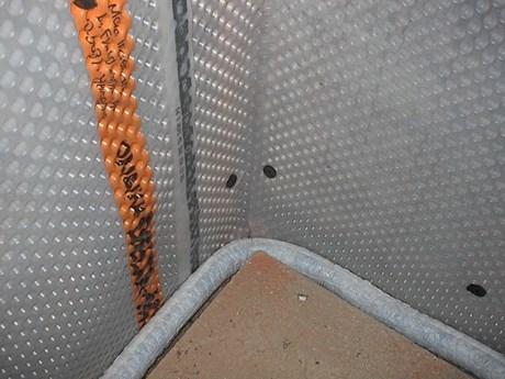 DELTA® MS 500 - Waterproofing membrane