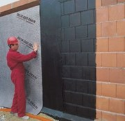 DELTA® GEO-DRAIN Quattro - Waterproofing and drainage system