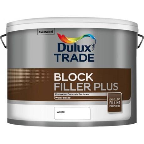 Blockfiller+
