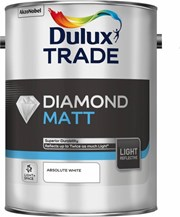 Diamond Matt Light & Space