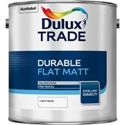 Durable Flat Matt