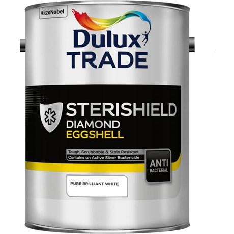 Sterishield Diamond Eggshell