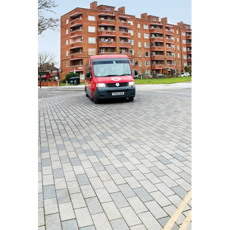 City Pave VS5 - Block paving
