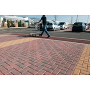 Hydropave 240 - Paving blocks