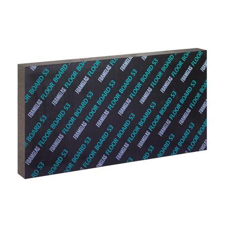 FOAMGLAS® Board S3