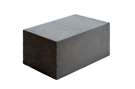 Standard Grade – Celcon Foundation Block