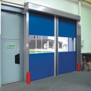 High-speed Flexible Door H 3530