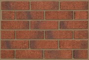 Anglian Red Multi Rustic - Clay bricks