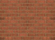 Anglian Red Rustic 73 mm - Clay bricks