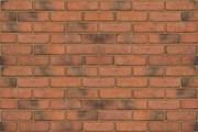 Arden Weathered Red - Clay bricks