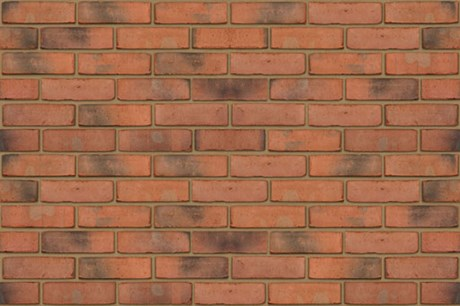 Arden Weathered Red - Clay bricks