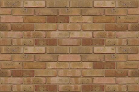 Arundel Yellow Multi Stock - Clay bricks