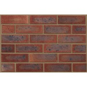 Balmoral - Clay bricks
