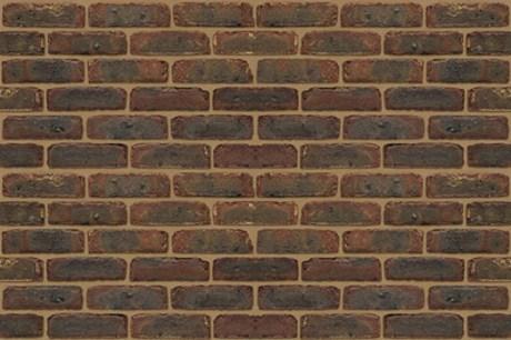 Barcombe Kilnwood Multi Stock - Clay bricks