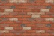Beamish Blend - Clay bricks