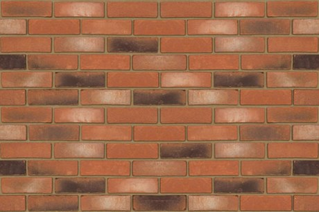 Betley Cottage Blend - Clay bricks