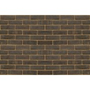 Bevern Dark Multi Stock - Clay bricks