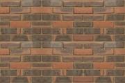 Bexhill Dark - Clay bricks