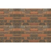 Bexhill Dark - Clay bricks
