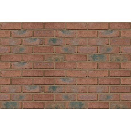 Birtley Olde English - Clay bricks