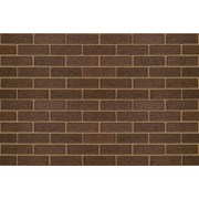 Bracken Brown Rustic - Clay bricks