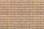 Bradgate Multi Cream - Clay bricks