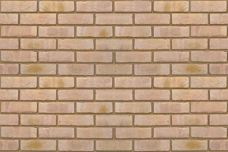 Bradgate Multi Cream - Clay bricks