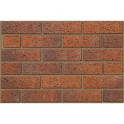 Bristol Mixed Red - Clay bricks