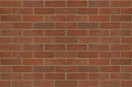 Brunswick Antique Red - Clay bricks