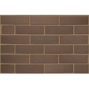 Cheddar Brown - Clay bricks