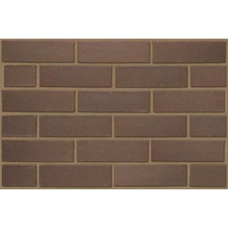 Cheddar Brown - Clay bricks