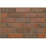 Cumberland Blend - Clay bricks