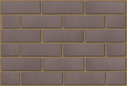 Dark Grey - Clay bricks