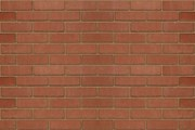 Deva Red - Clay bricks