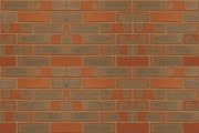 Dorking Multi - Clay bricks