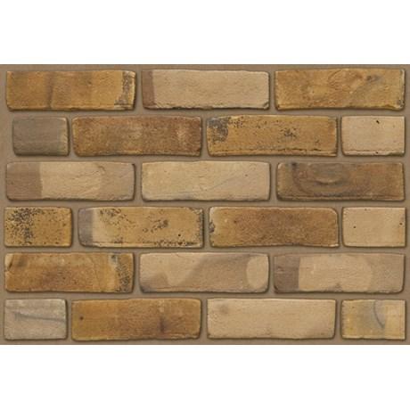 Funton Old Chelsea Yellow - Clay bricks