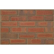 Hanchurch Mixture - Clay bricks