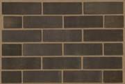 Holbrook Sandfaced Dark - Clay bricks