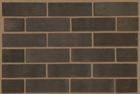 Holbrook Sandfaced Dark - Clay bricks
