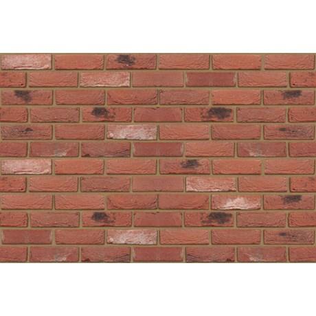 Ivanhoe Olde Village - Clay bricks