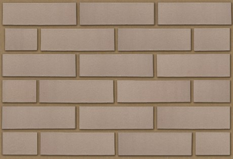 Light Grey - Clay bricks