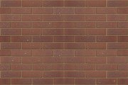 Madeley Mixture - Clay bricks