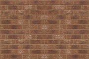 Melton Blend - Clay bricks
