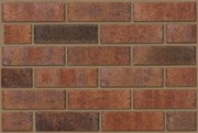 Morpeth Blend - Clay bricks