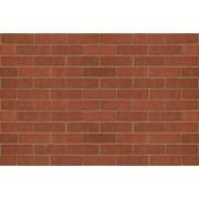 Priory Red - Clay bricks