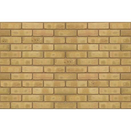 Sevenoaks Yellow Stock - Clay bricks