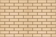 Smooth Buff - Clay bricks