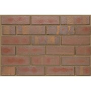 Staffordshire Smooth - Clay bricks